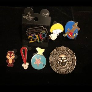 Other - Lot of Disney Pins